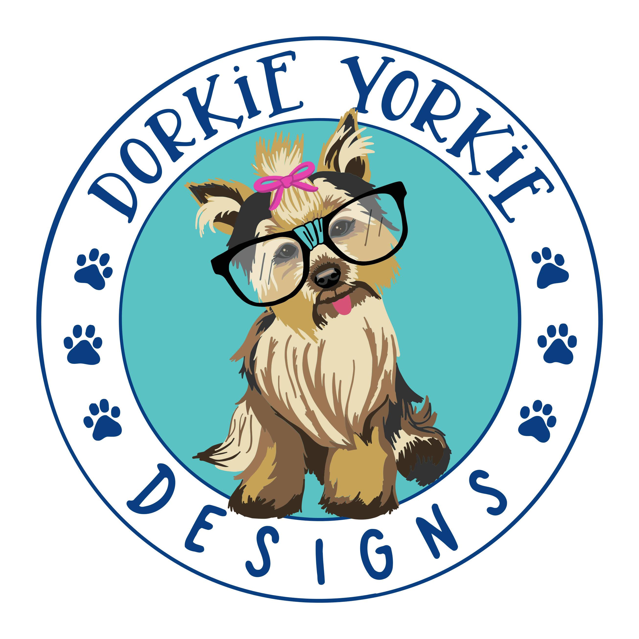 Dorkie Yorkie Designs