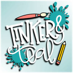 Tinker And Teal