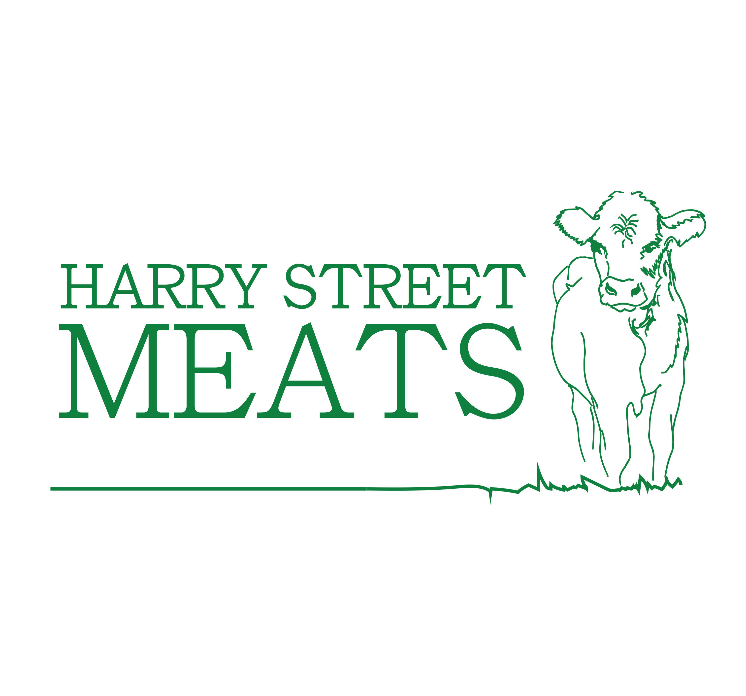 Harry Street Xmas Meats