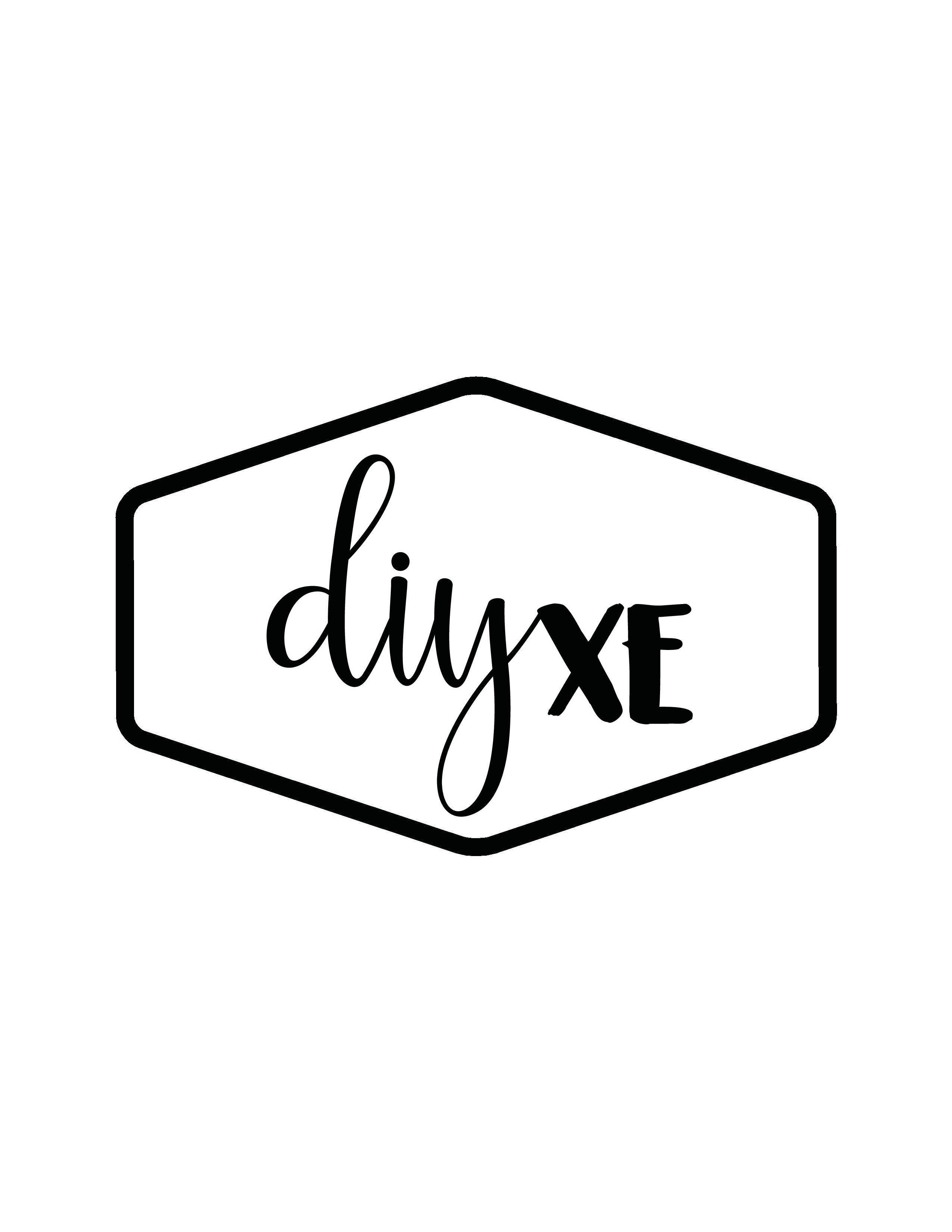 DIYxe