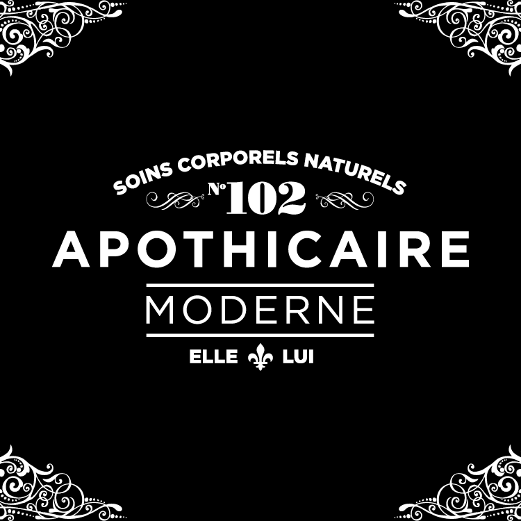 Apothicaire Moderne