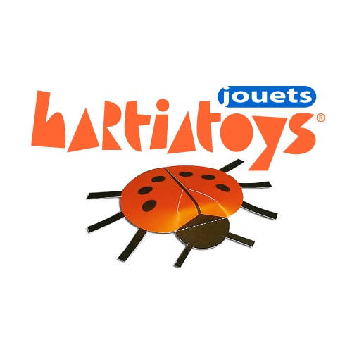 Hartiatoys