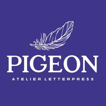 Pigeon Atelier Letterpress