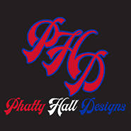 Phatty Hall Designs