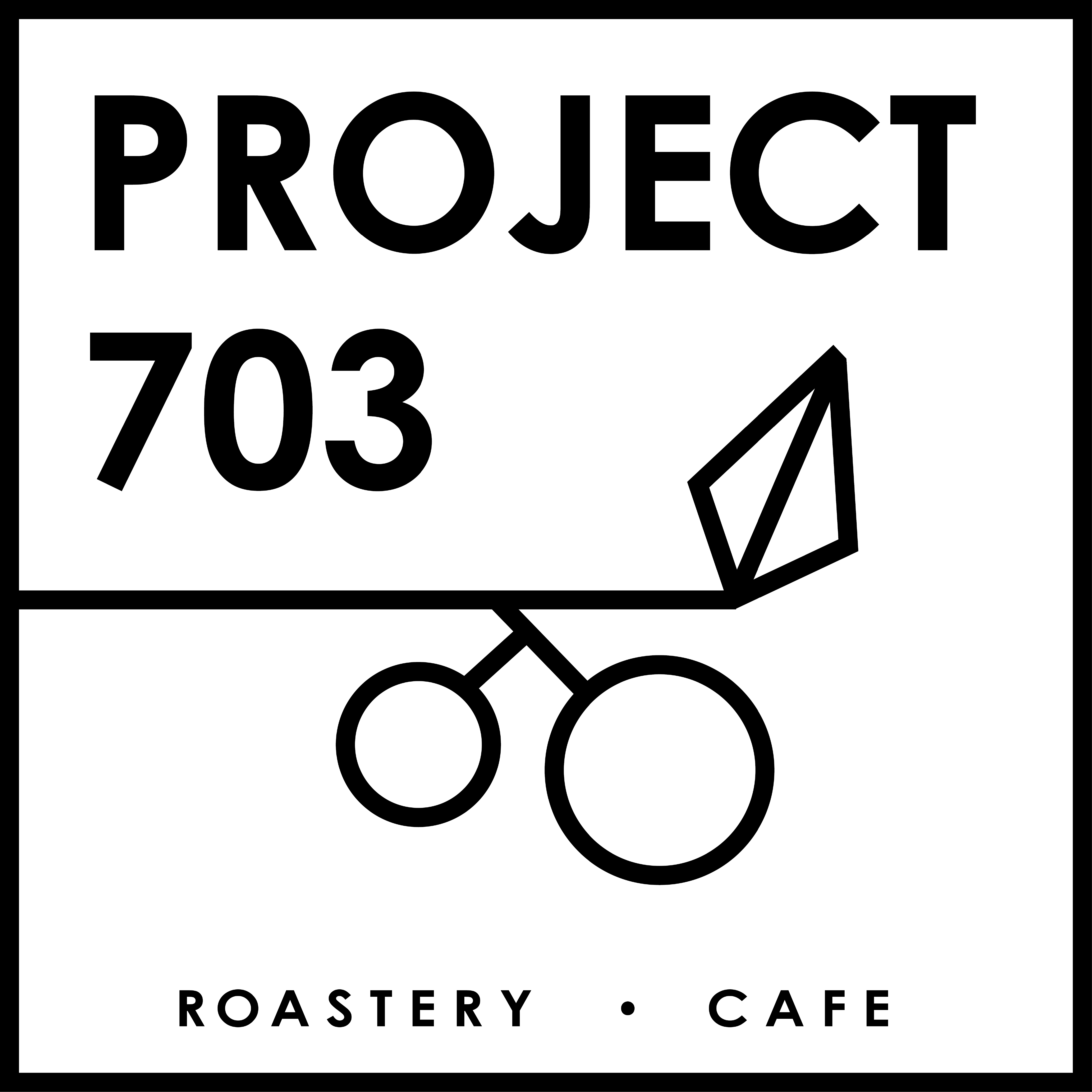 Project 703 Roastery Cafe