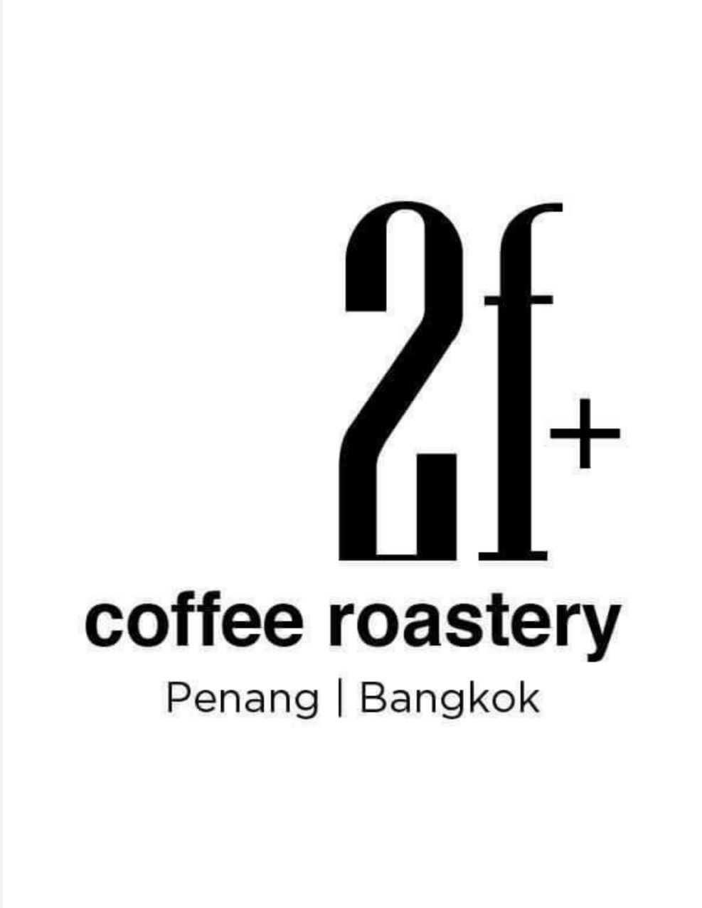 2f+ coffee roastery