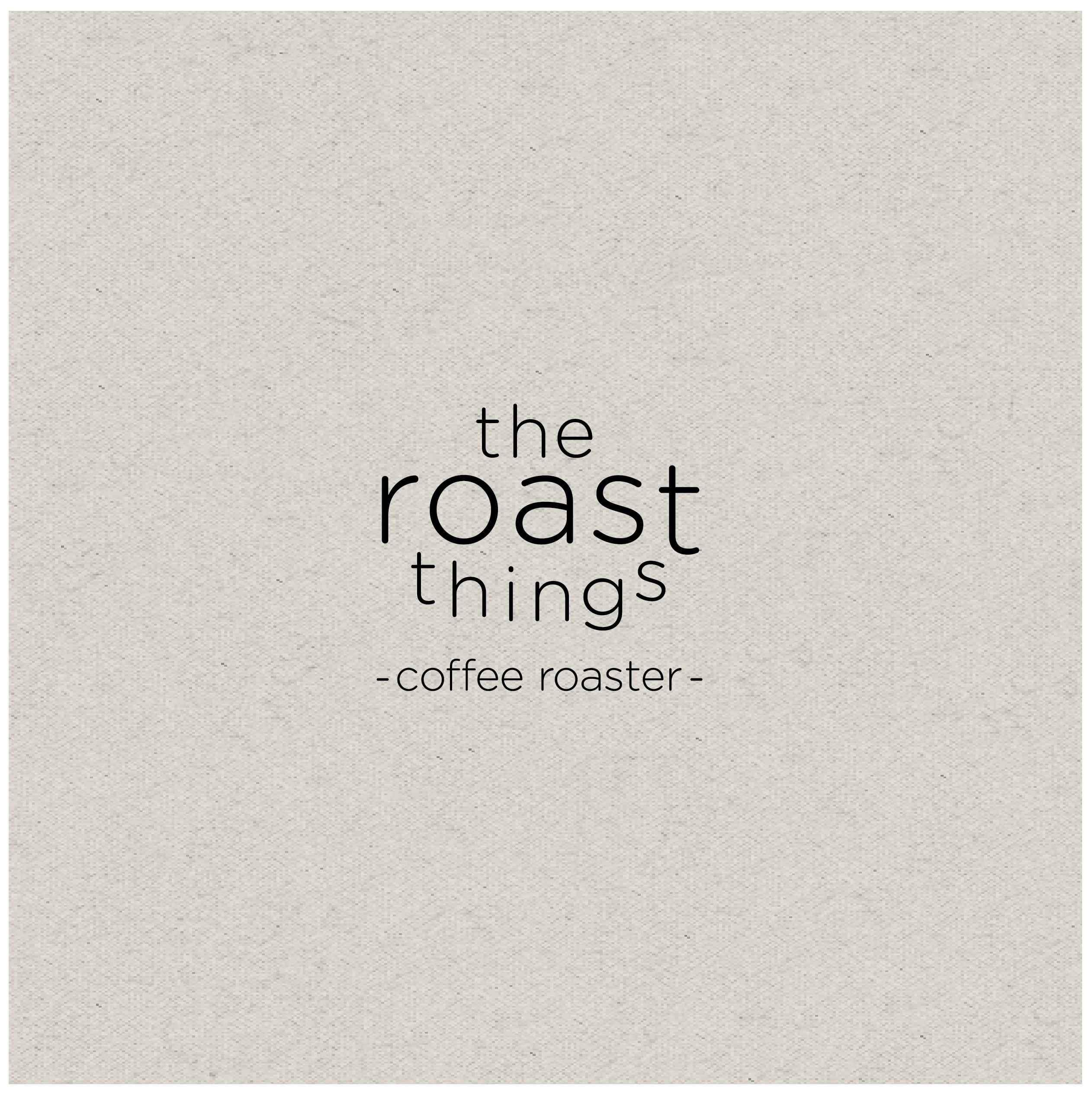 The Roast Things