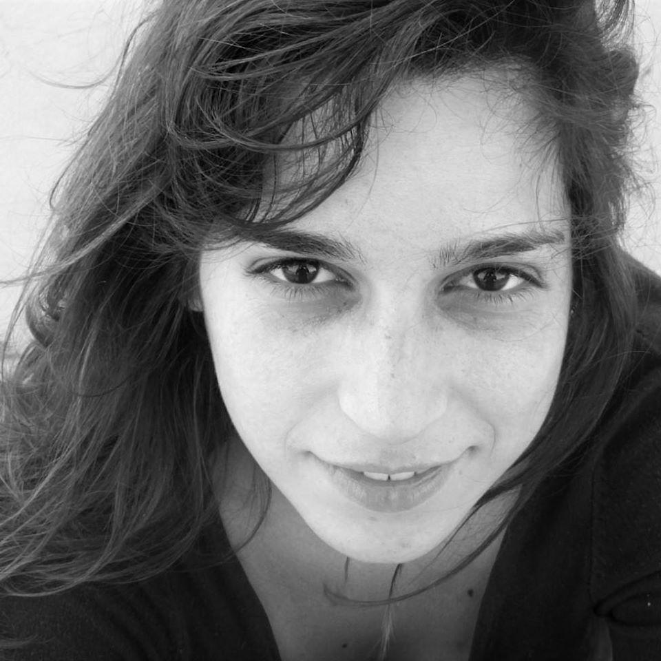 Mariana Bastos