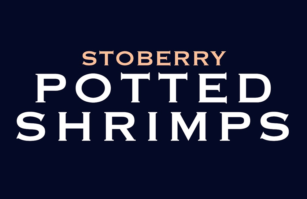 Stoberry Potted Shrimps