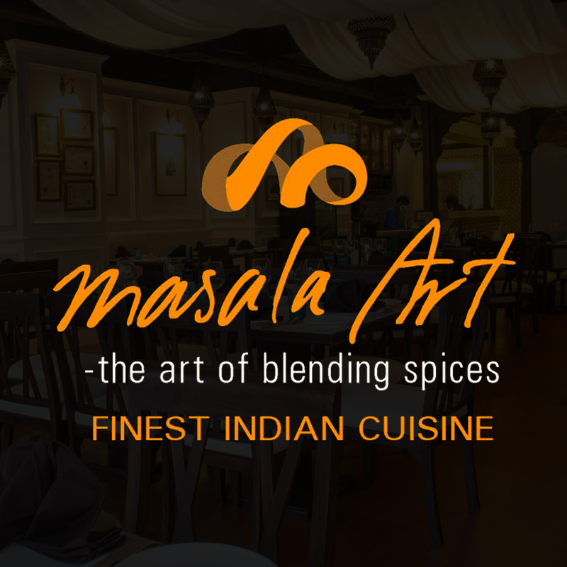 Masala Art - Finest indian Cuisne