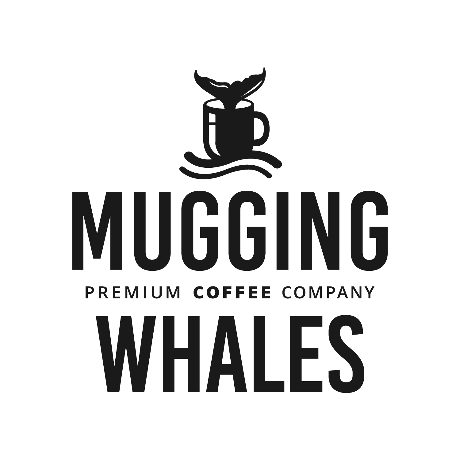 Mugging Whales Premium Coffee Co.