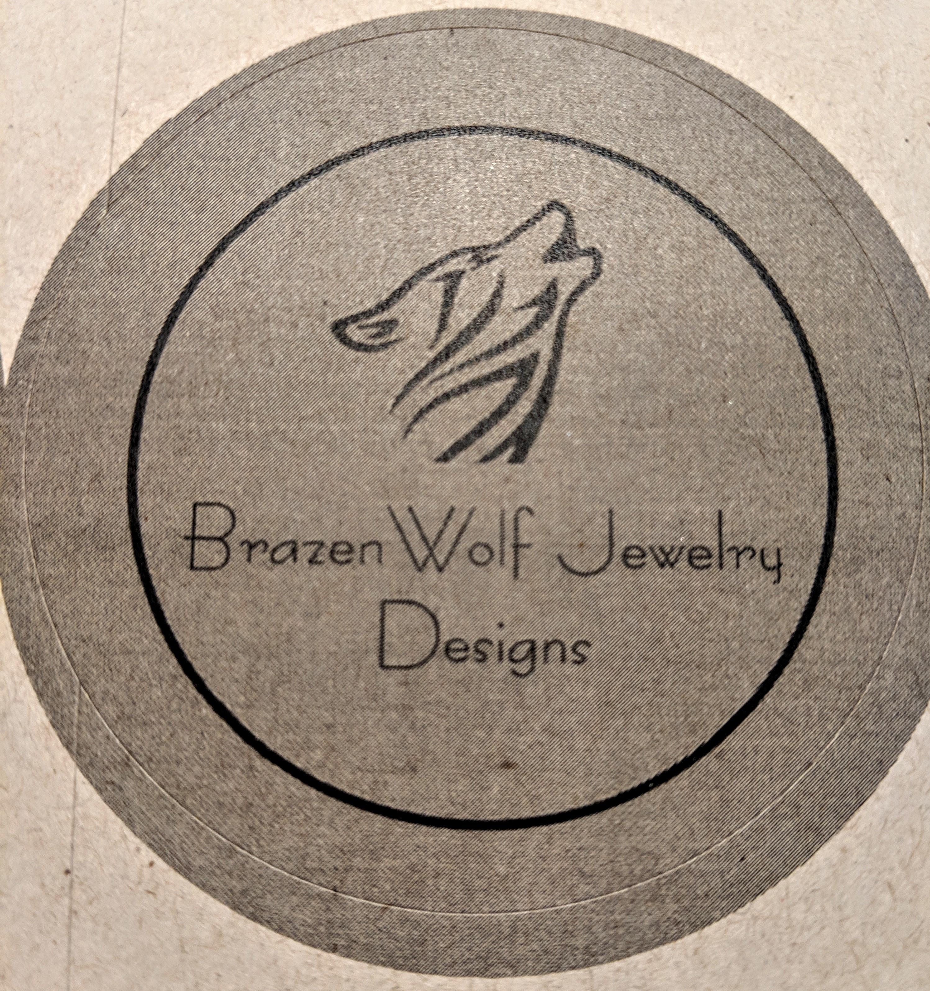 BrazenWolf Jewelry Designs
