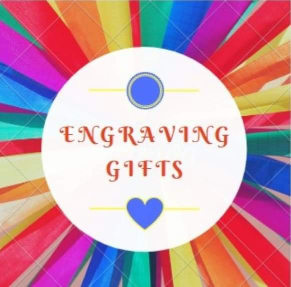 Engraving Gifts