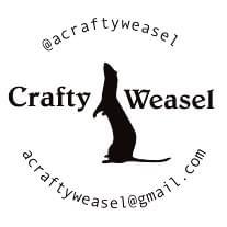 A Crafty Weasel