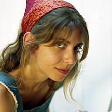 Julia Blochtein