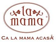 La Mama Orhideea