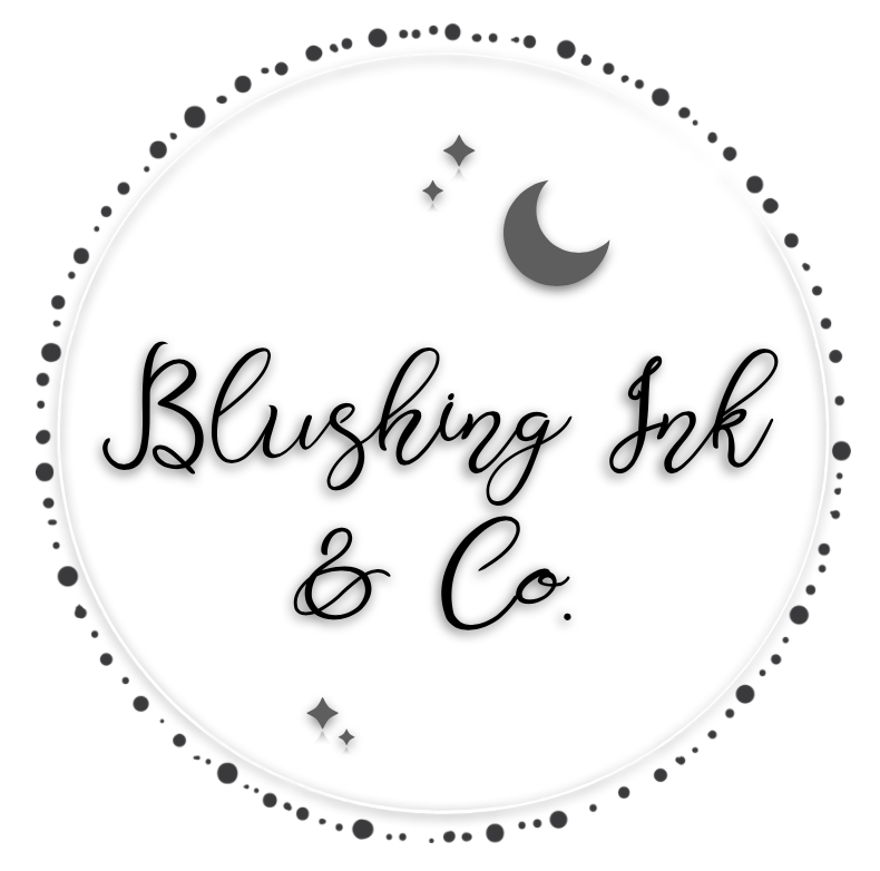 Blushing Ink & Co.