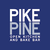 Pike/Pine Open Kitchen and Bake Bar