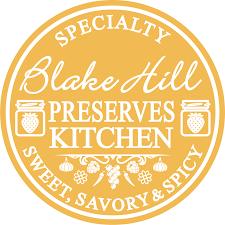 Blake Hill Preserves