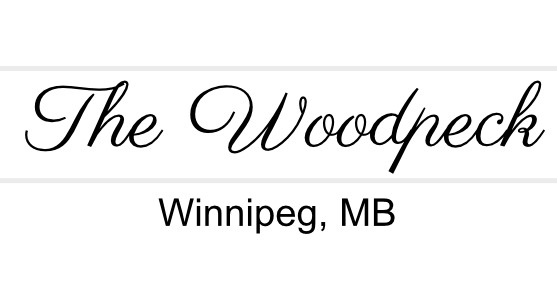 Thewoodpeck