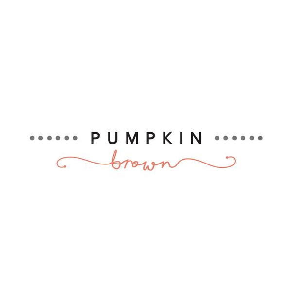 Pumpkin Brown