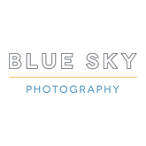 Blue Sky Photography
