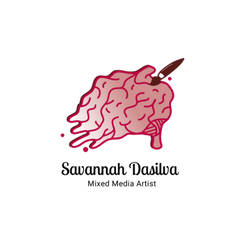 Savannah Dasilva Mixed Media Artist