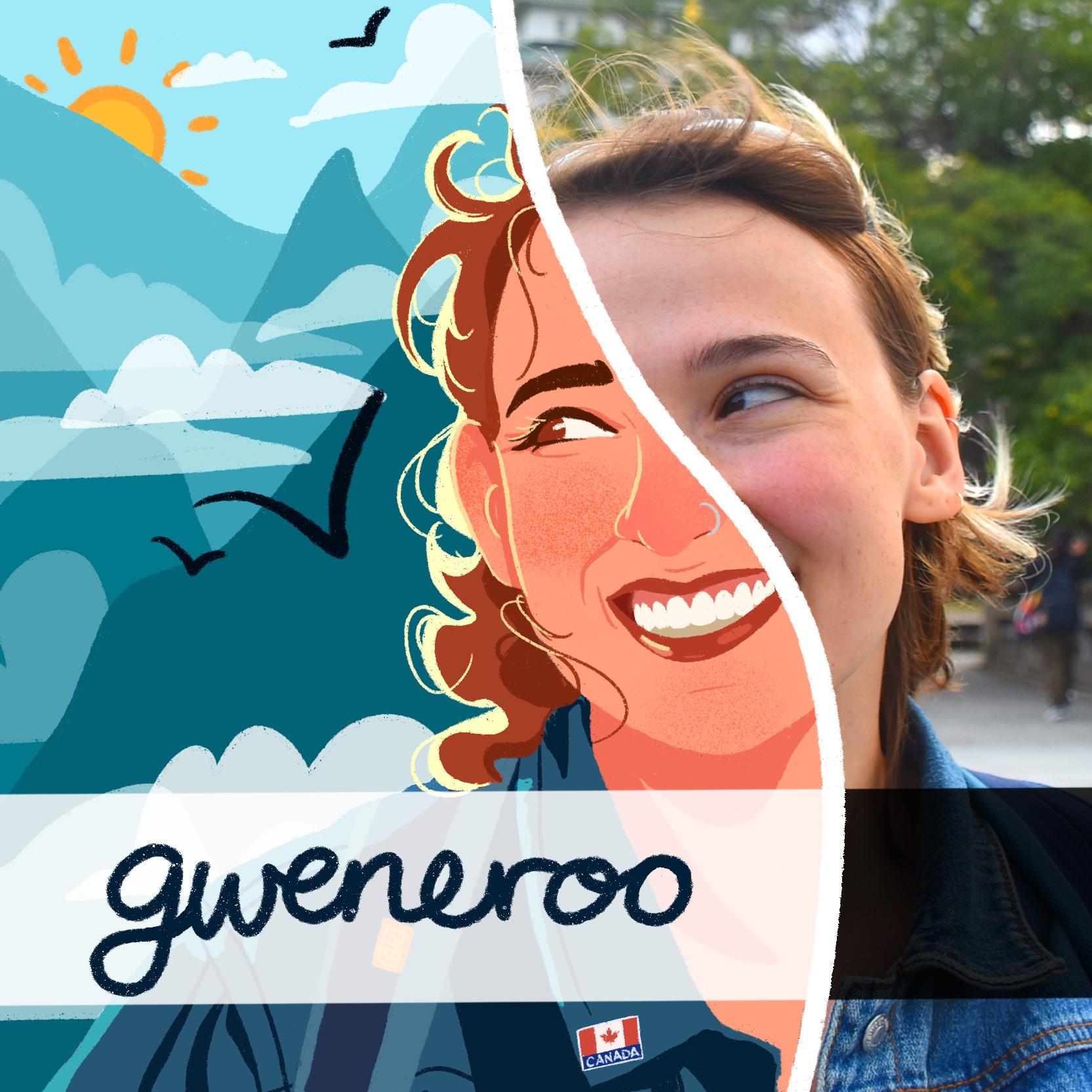Gweneroo