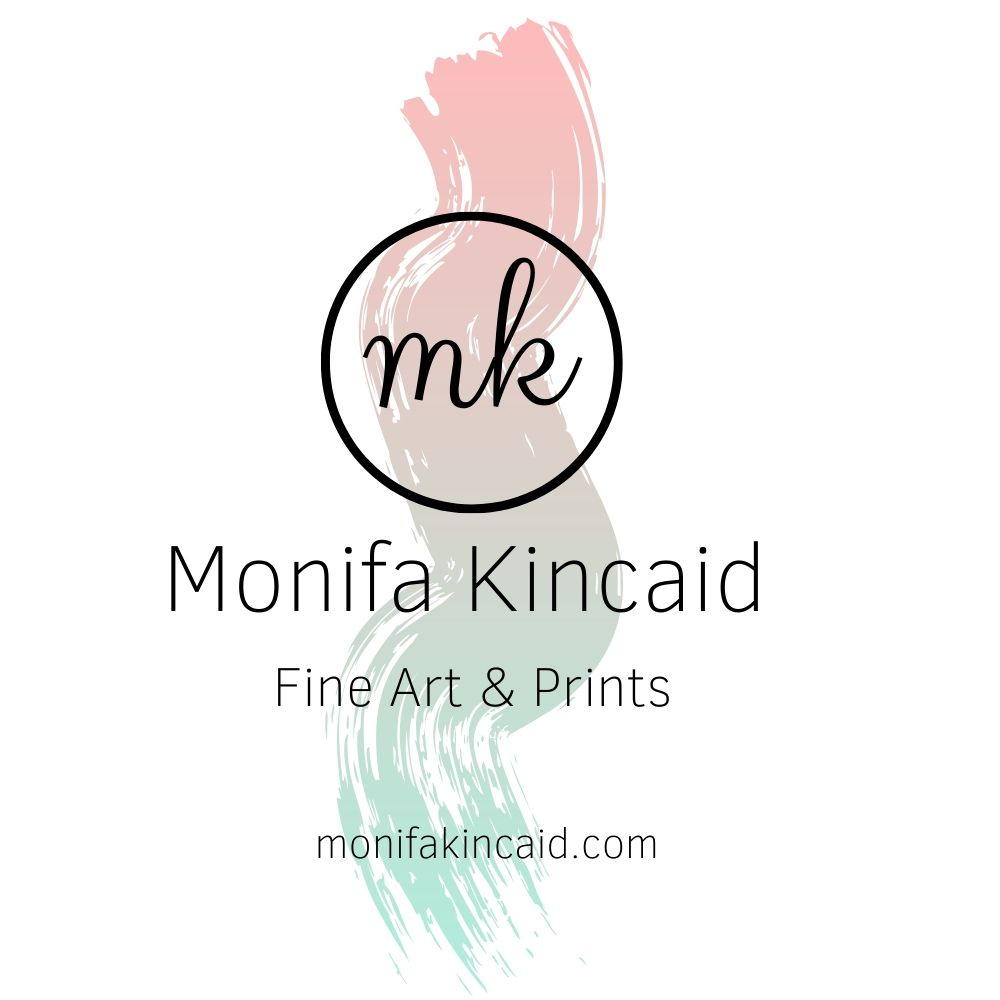 Monifa Kincaid Fine Arts & Prints