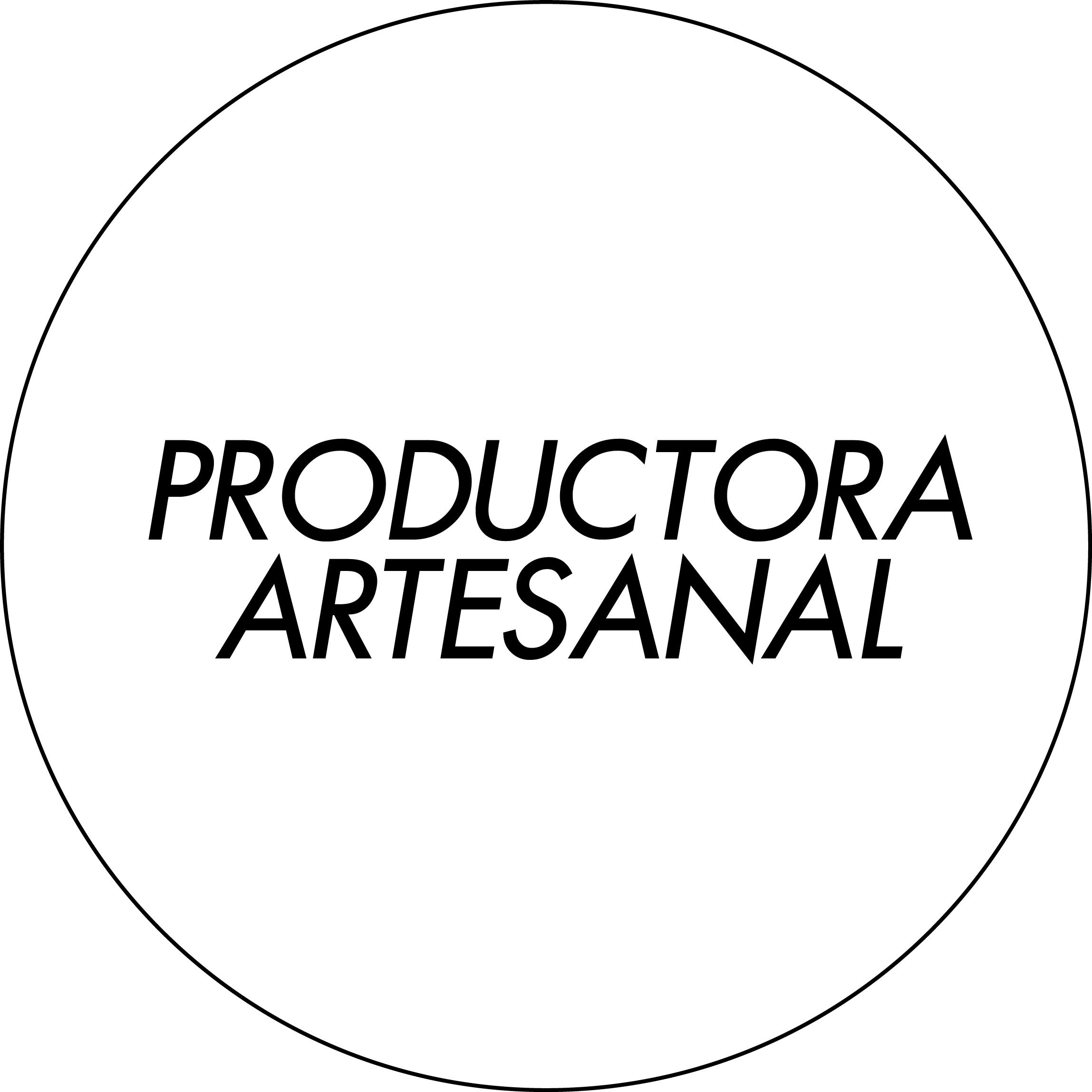 PRODUCTORA ARTESANAL