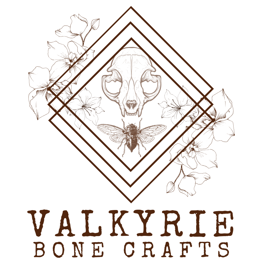 Valkyrie Bone Crafts