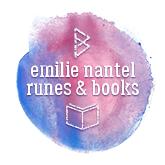 Emilie Nantel: Runes & Books