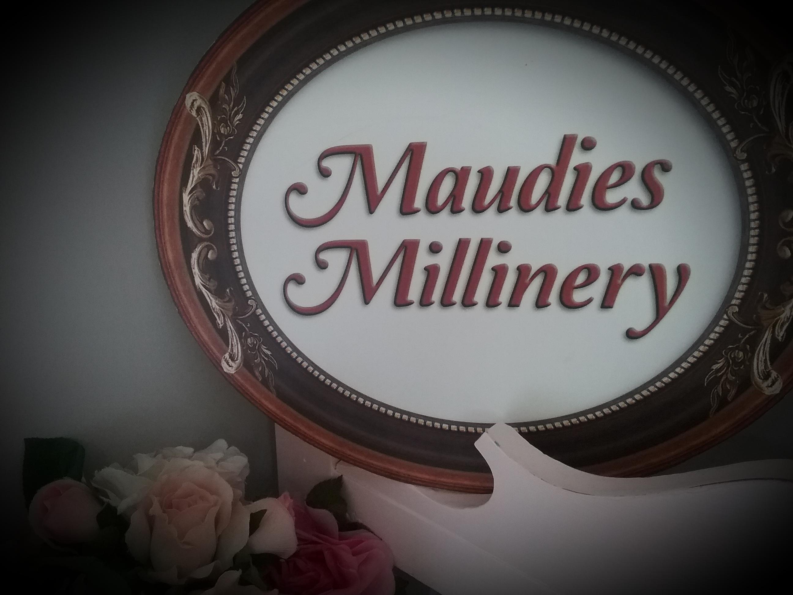 Maudies Millinery