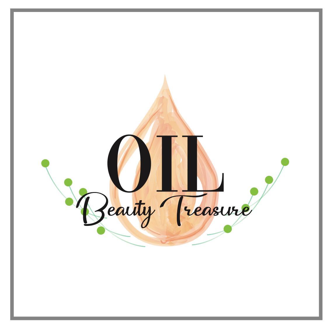 Oil Beauty Treasure