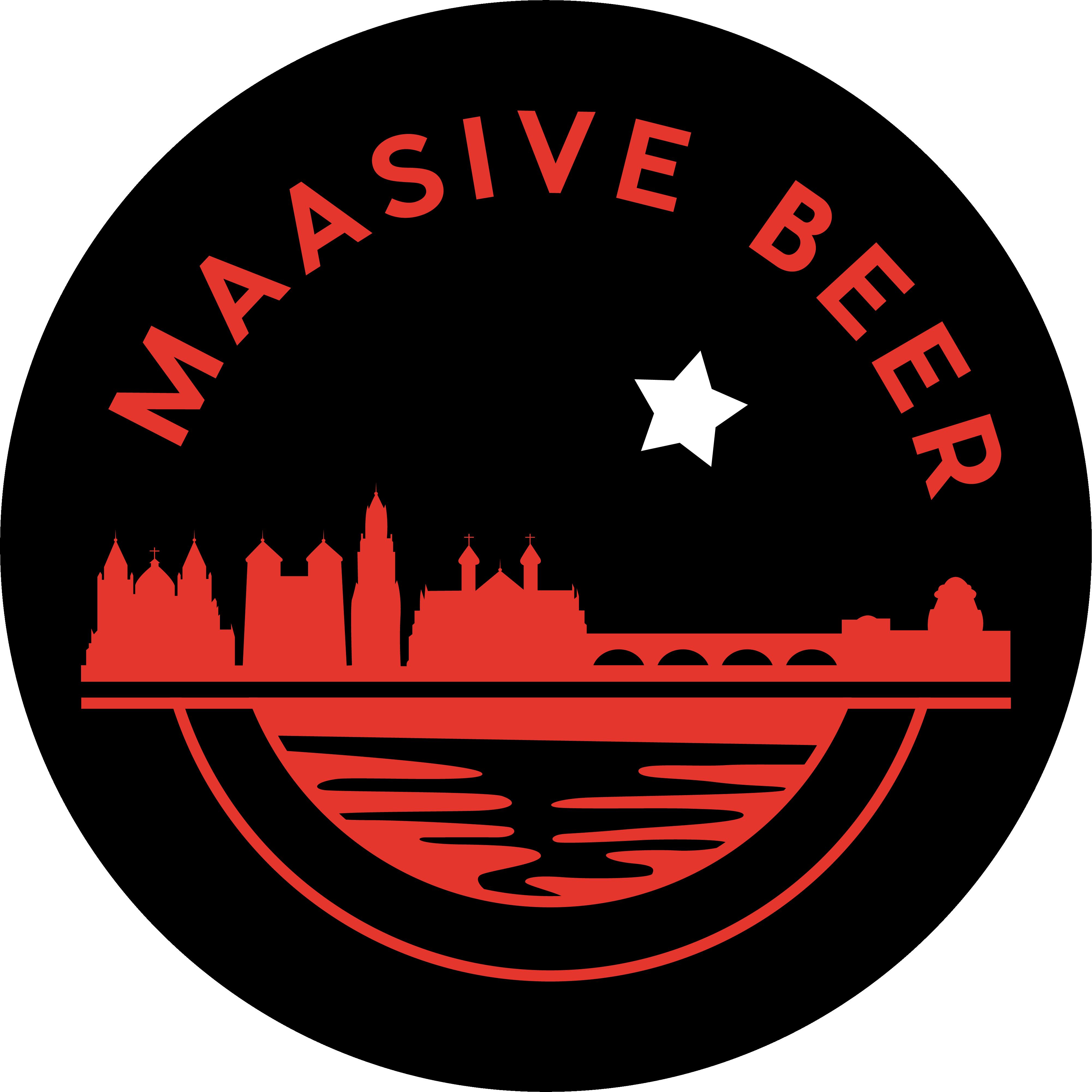 Maasive Beer