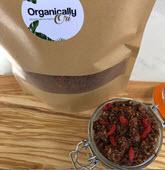 Organically Ori