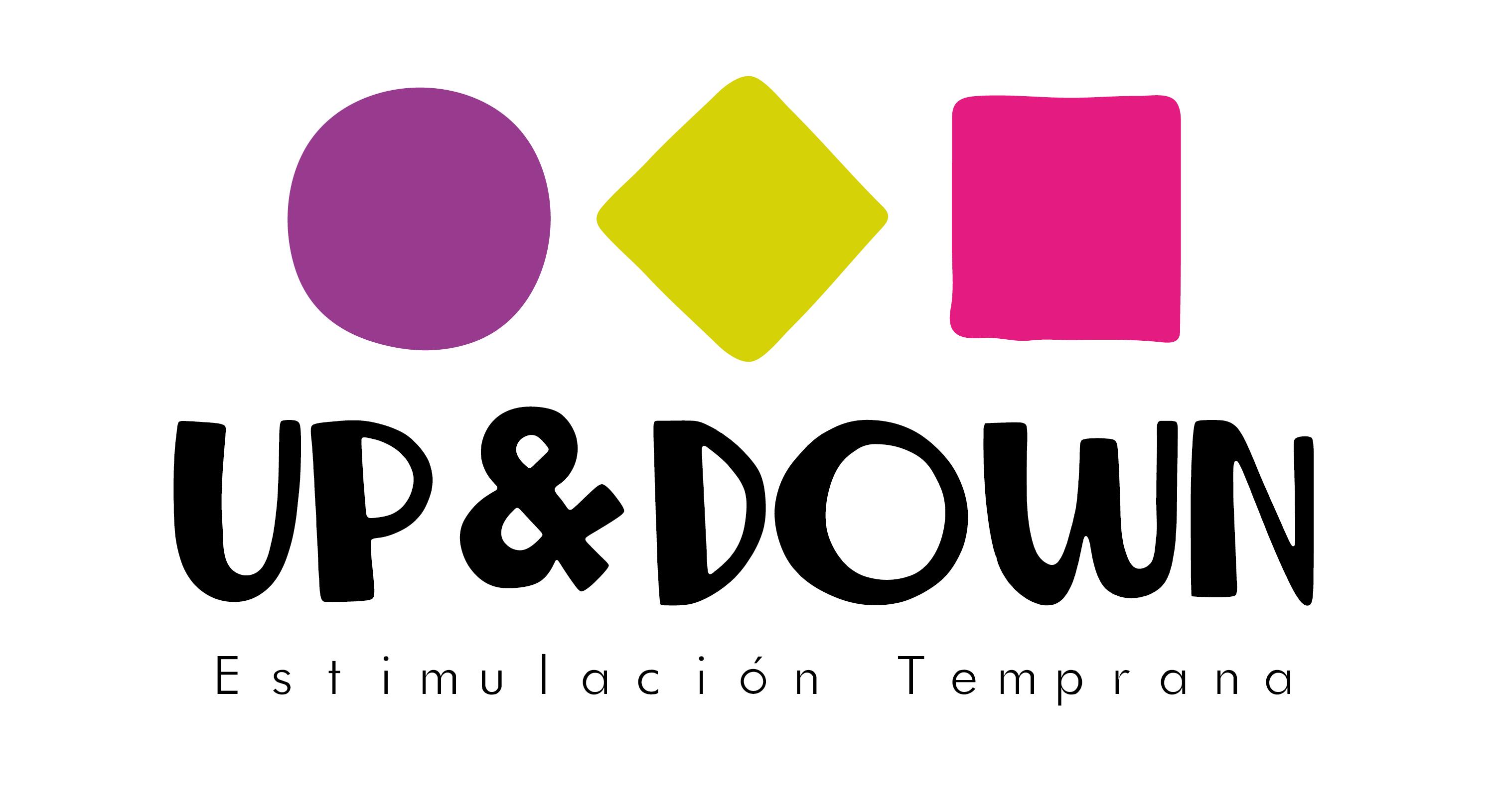 UP&DOWN VERACRUZ. Centro de Estimulación Temprana