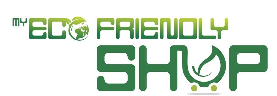 My eco friendly shop