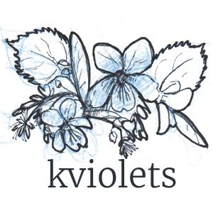Kviolets