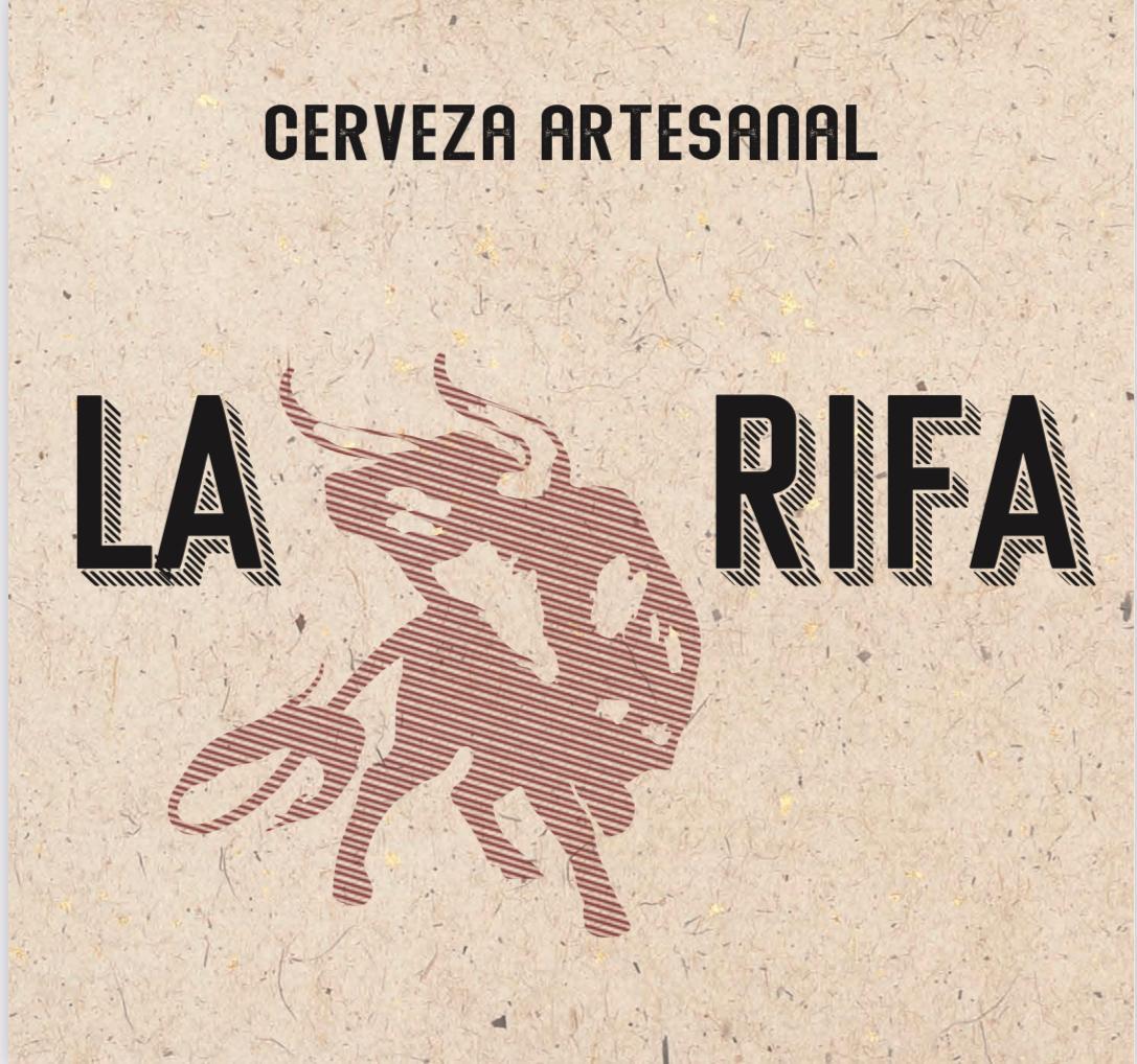 La Rifa Cerveza Artesanal
