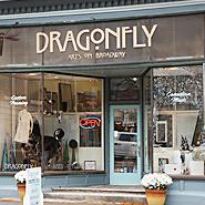Dragonfly Arts