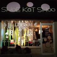 Shoe Kat Shoo
