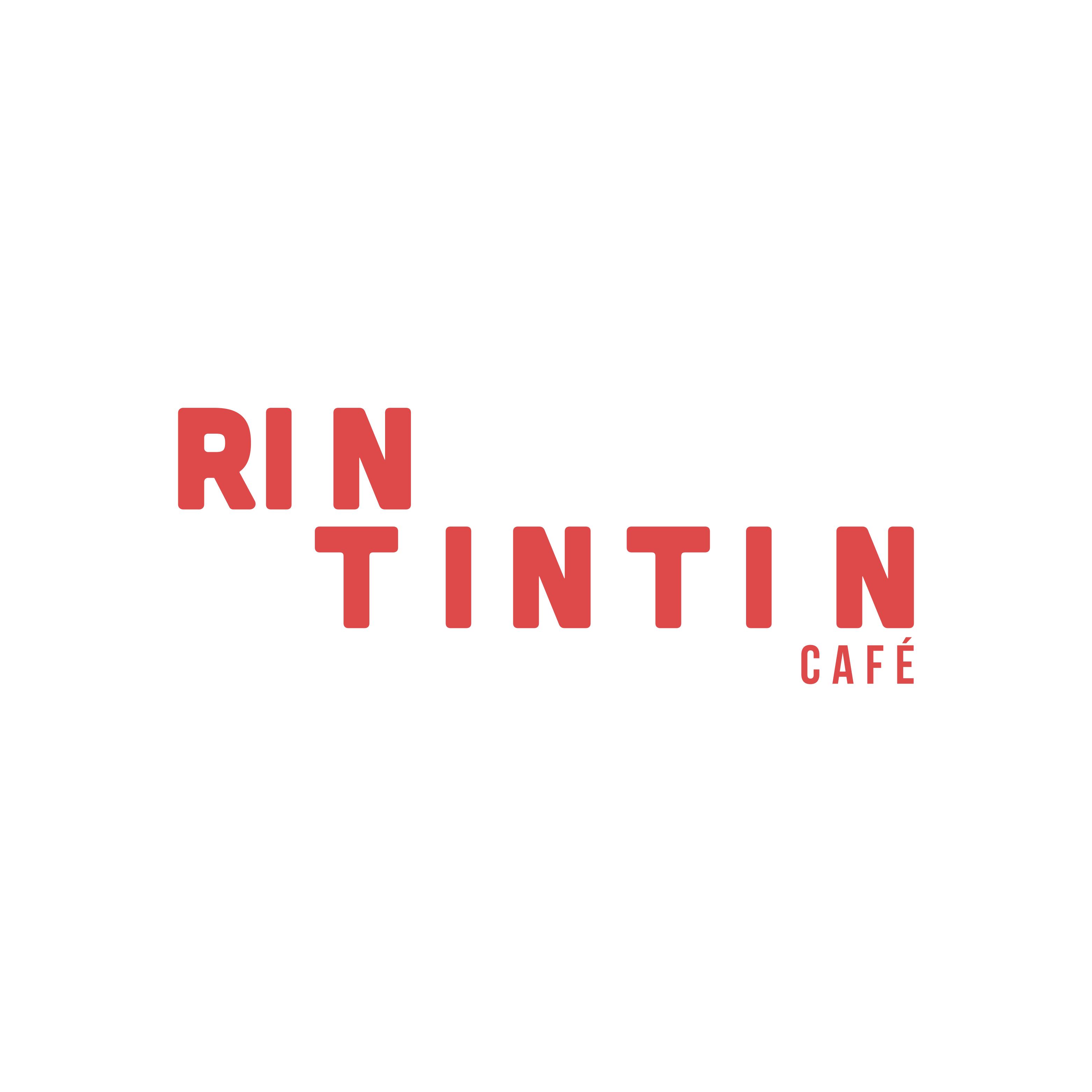 RinTinTin Café