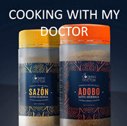 Cooking with my Doctor