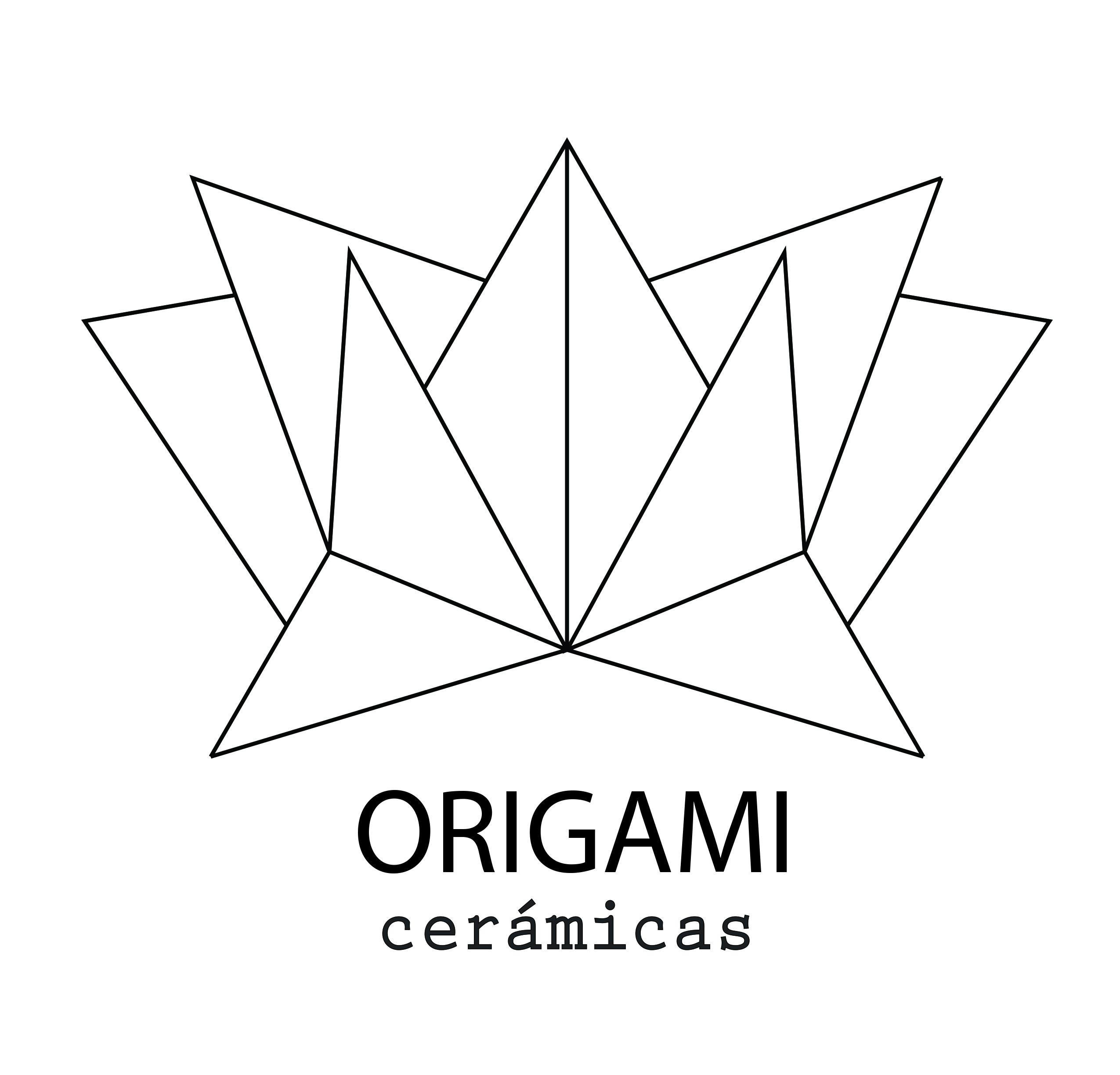 Origami Cerámicas