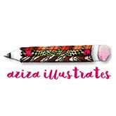 Aziza Illustrates