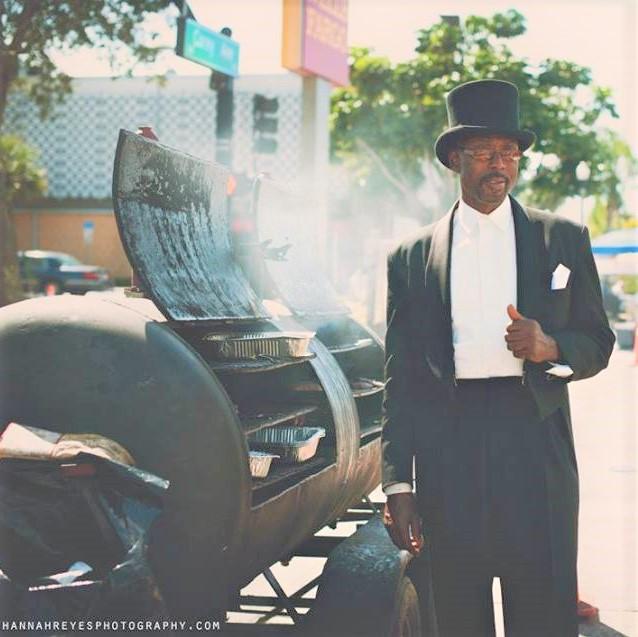 Mr I Got Em BBQ