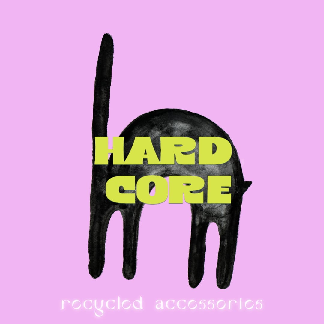 Hardcore Recycled Accessories