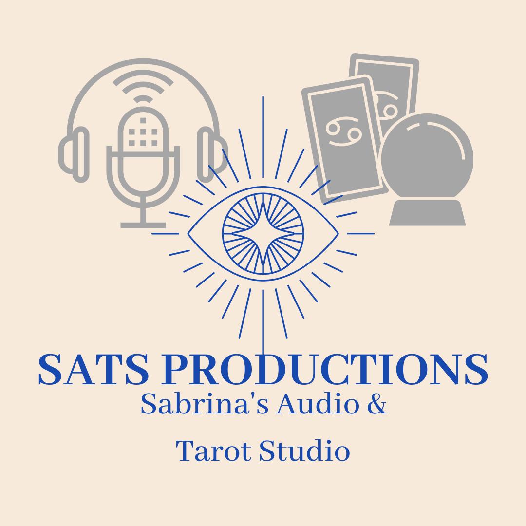 Sabrina's Audio & Tarot Studio