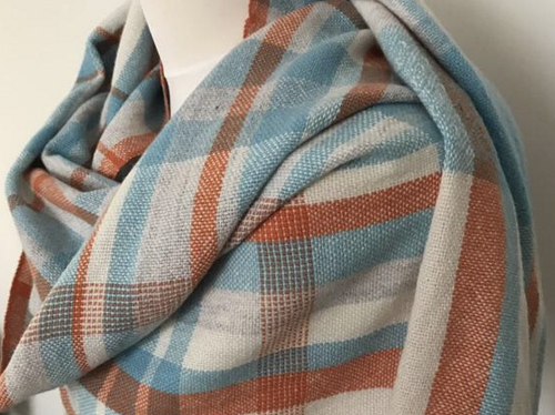 Handwoven by Jac